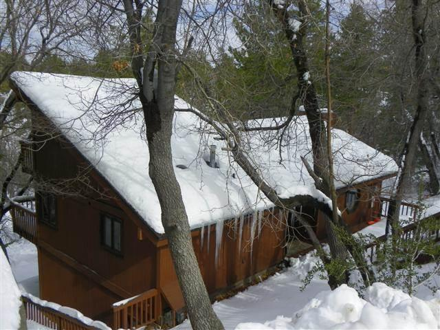 Vista Ridge - Image 1 - Big Bear Area - rentals