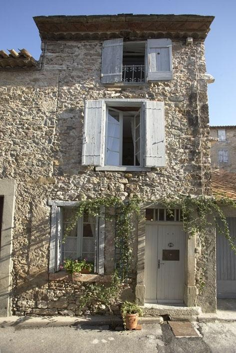 Le Savetier: 16th Century Shoemaker's Cottage - 16th Century  Southern French Shoemaker's Cottage - Caunes-Minervois - rentals