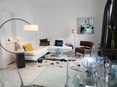 Hoche 2- Fantastic 2 Bedroom Cannes Apartment - Image 1 - Cannes - rentals