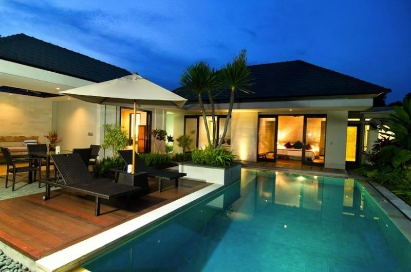 Time for cocktails ! - Kejora Villa No. 10, Steps from Sanur Beach, Bali - Sanur - rentals