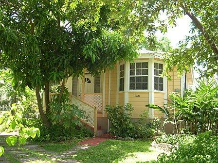 Estelle:  2-Bedroom Cottage - Glenville Gardens - One or Two Bedroom Cottages Available - Hastings - rentals