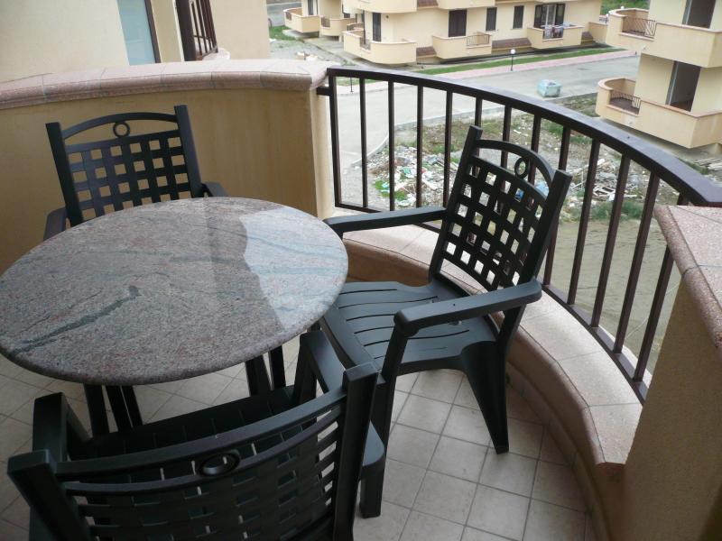 Balcony from Living room - Gioiosa Jonica, Calabria, Italy - Calabria - rentals