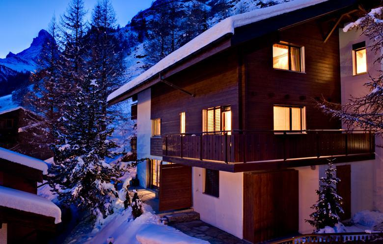 Chalet Zen with Matterhorn - Chalet Zen - Zermatt - rentals