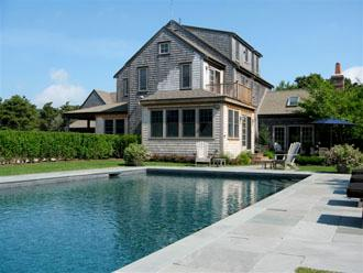 5 Bedroom 5 Bathroom Vacation Rental in Nantucket that sleeps 10 -(9930) - Image 1 - Nantucket - rentals