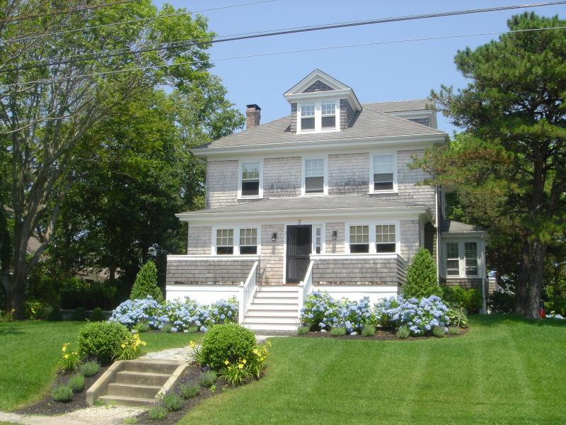 Woods Hole - Making Cape Cod Memories - Image 1 - Woods Hole - rentals