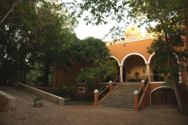 Main House - Itzincab, private hacienda in Yucatan - Tecoh - rentals