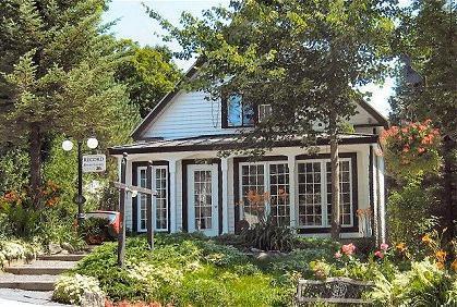 Knowlton Tourist Residence - Image 1 - Knowlton - rentals