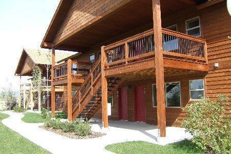 Exterior View - Ponds Rental - Victor - rentals