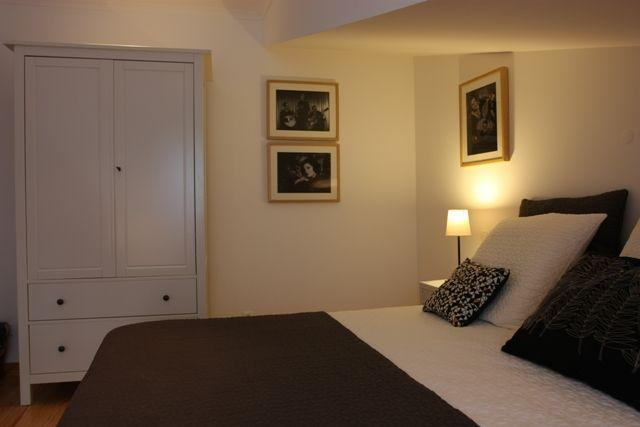 Sleep 4 downtown with stunning views to the castle - Image 1 - Lisbon - rentals