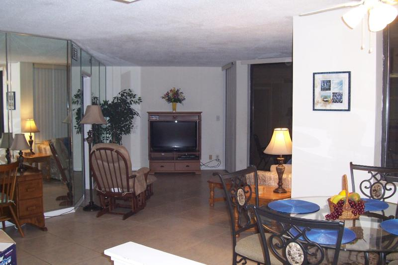 6th floor condo with great beach view - Image 1 - Panama City Beach - rentals