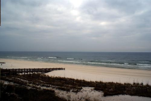 Gorgeous Views of the Gulf of Mexico and Beach - Luxury BeachFront Condo, 3rd Flr, Amazing Views from Balcony! Perdido Key, Pools - Pensacola - rentals