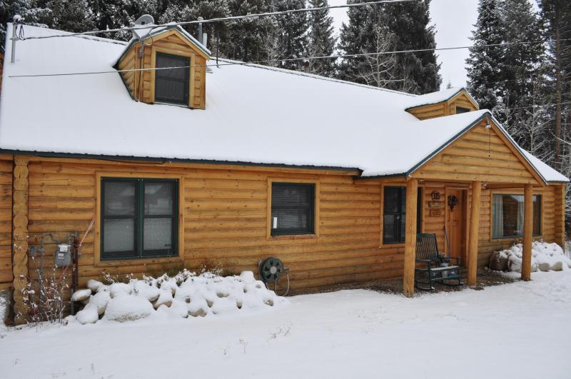 Mountain Home - Mountain Home in the heart of Winter Park, CO - Winter Park - rentals