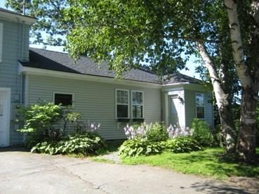 A view of  Hydrangea House - Hydrangea House Boothbay - Boothbay - rentals