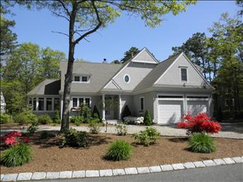 Property 100475 - New Seabury Vacation Rental (100475) - New Seabury - rentals