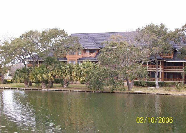 Impeccable Location inside Kingston Plantation at Laurel Court , Myrtle Beach SC - Image 1 - Myrtle Beach - rentals