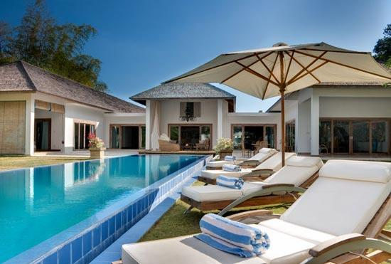 Villa les rizieres, villa in Bali, from 8 to 12 be - Image 1 - Canggu - rentals