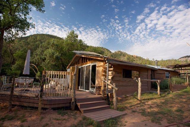 Wilderness Ranch Casita - Wilderness Ranch Casita - Abiquiu - rentals
