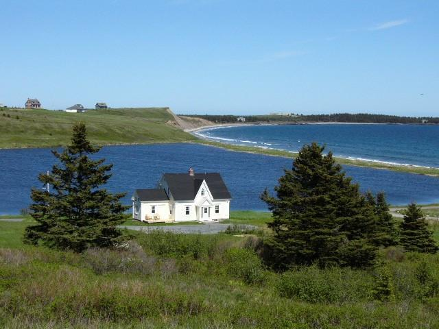 Gladee's beach house - Gladee's at Hirtle's Beach Lunenburg - Lunenburg - rentals