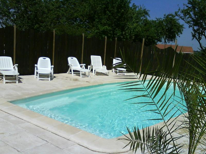Country house with pool - Image 1 - Poitiers - rentals