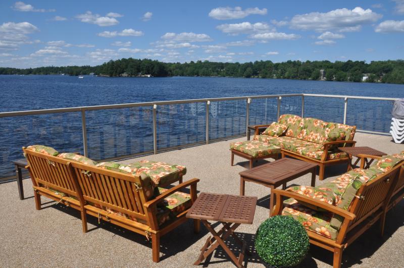 Lake Muskoka Cottage Rental - Image 1 - Muskoka Lakes - rentals