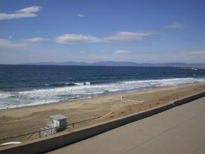 Beautiful Redondo Beach, just 2 blocks away! - Stylish 5 Bedroom Beach House - walk to beach - Redondo Beach - rentals
