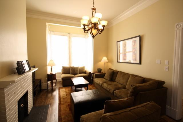 A Beautiful  Flat in a Friendly Neighborhood - Image 1 - San Francisco - rentals