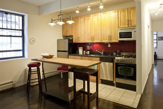 Stay at The Brooklyn Apartment!  Great location! - Image 1 - Brooklyn - rentals