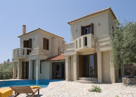Alonissos Estate: Villa Limnio holiday vacation villa rental greece, Alonissos - Image 1 - Alonissos - rentals