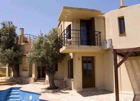 Alonissos Estate: Villa Robola - Image 1 - Alonissos - rentals