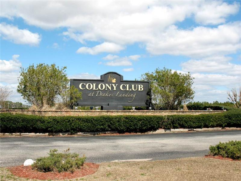 Colony Club U7 - Image 1 - Gulf Shores - rentals