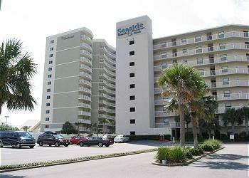 Seaside Bch & Racq 5415 - Image 1 - Orange Beach - rentals