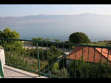 sea view (house and surroundings) - 2908  A1 Prizemlje (4+2) - Slatine - Slatine - rentals