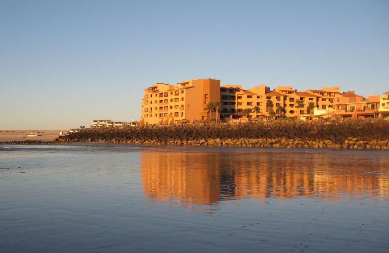 The Marina Pinacate - 3Bd, 2Ba Ocean-front Penthouse- Balcony Jacuzzi - Puerto Penasco - rentals