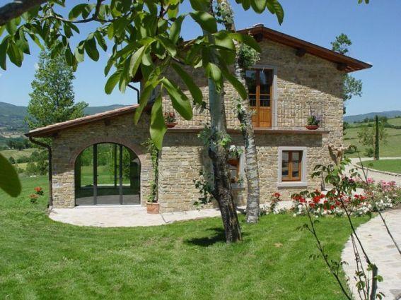 Fiorino B Cottage - Image 1 - Poppi - rentals