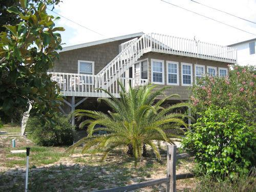 sunflower house at Inlet Beach - Image 1 - Panama City Beach - rentals