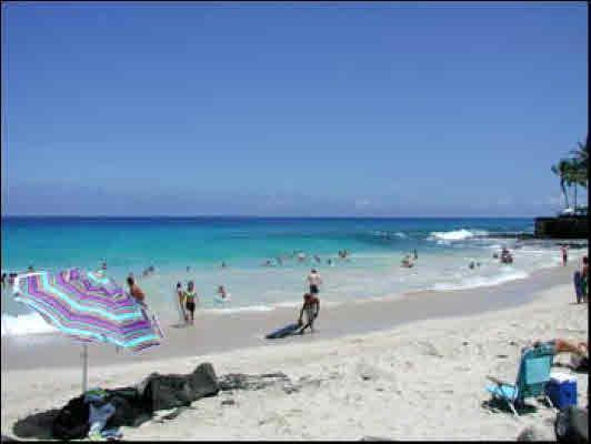 Kona Magic Sands Beach - Absolute Kona Hawaii Waterfront Condo - Kailua-Kona - rentals