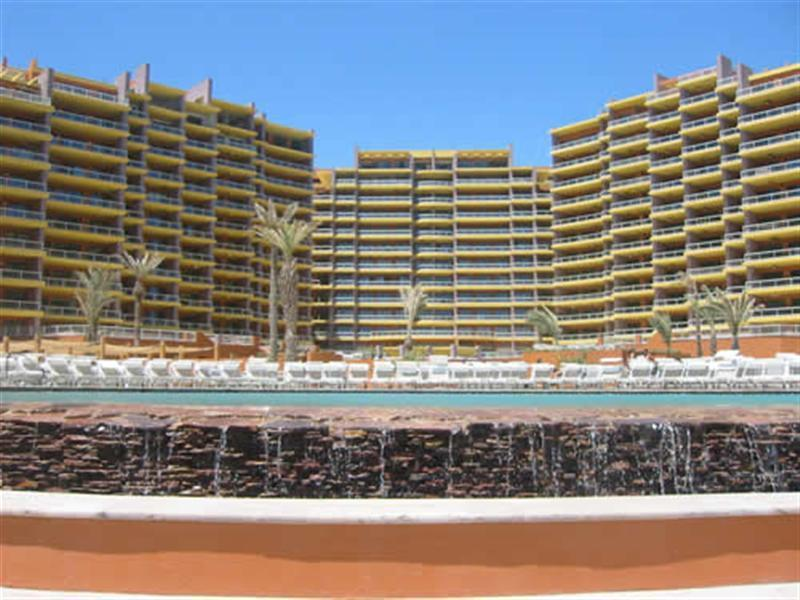 Las Palomas Resort, on the beach in Rocky Point - 3 BR Condo, Las Palomas Golf Resort on Sandy Beach - Puerto Penasco - rentals