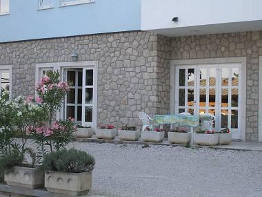 A5(2+3): terrace - 2875 A5(2+3) - Moscenicka Draga - Moscenicka Draga - rentals
