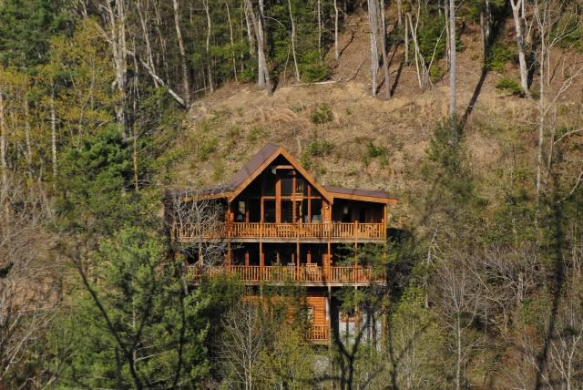 KATIES LODGE - Image 1 - Sevierville - rentals