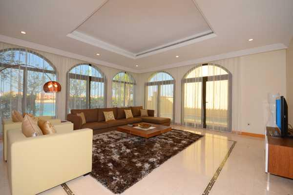 Garden Villas (79495) - Image 1 - Palm Jumeirah - rentals