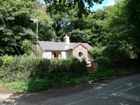 Step In - Image 1 - Goodwick - rentals