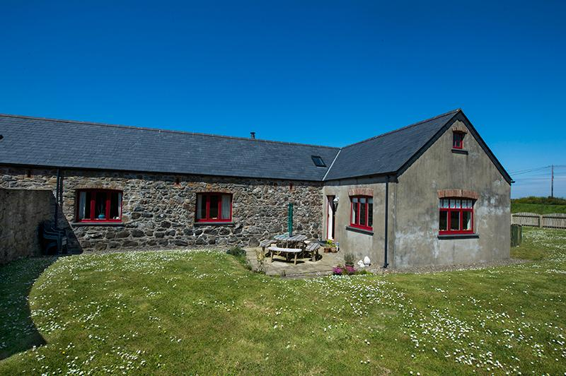 Swallows Rest - Image 1 - Croesgoch - rentals