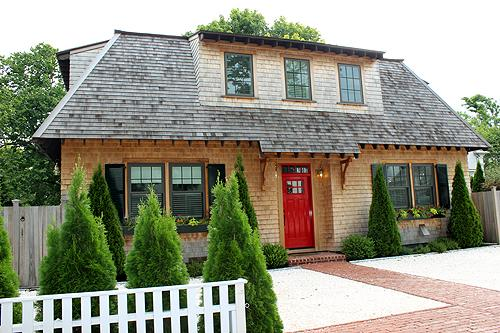 1590 - ELEGANT HOUSE LOCATED IN THE HEART OF DOWNTOWN EDGARTOWN - Image 1 - Edgartown - rentals