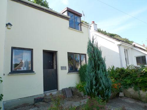 Ashlee - Image 1 - Pembrokeshire - rentals