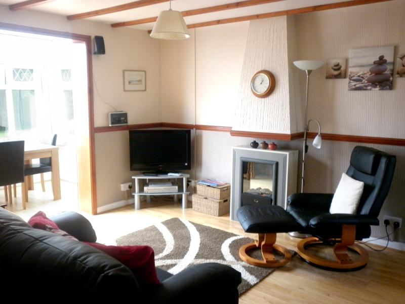 Pet Friendly Holiday Cottage - Cartwrights Cottage, Ivy Tower Village, St Florence - Image 1 - Saint Florence - rentals