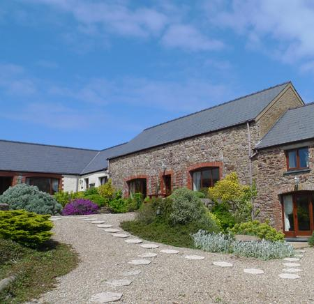 Pet Friendly Holiday Cottage - Gamekeepers Cottage, Nr St Brides - Image 1 - Pembrokeshire - rentals