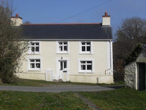 - Image 1 - Wales - rentals