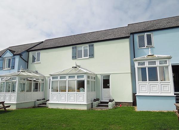 Ploughmans Cottage - Image 1 - Tenby - rentals
