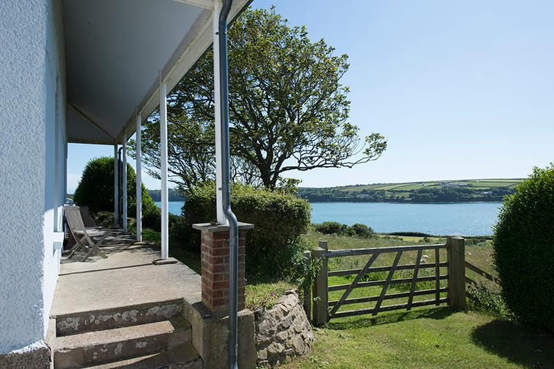 Pet Friendly Holiday Cottage - The Gann, St Ishmaels - Image 1 - Pembrokeshire - rentals