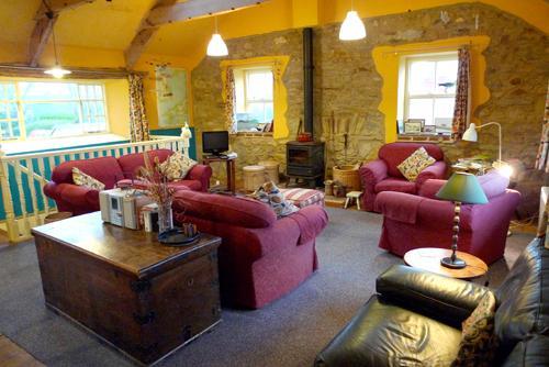 Pet Friendly Holiday Home - The Vestry, Newport - Image 1 - Newport - rentals